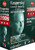 Kaspersky Internet Security 2009 優待版[All around]