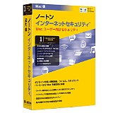Norton Internet Security for Mac 4.0[All around]