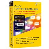 Norton Internet Security 2009 USB[All around]