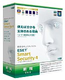 ESET Smart Security V4.2[All around]